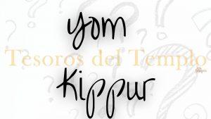 preguntas-yom-kippur